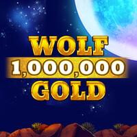 Scratch Wolf Gold 1,0,000