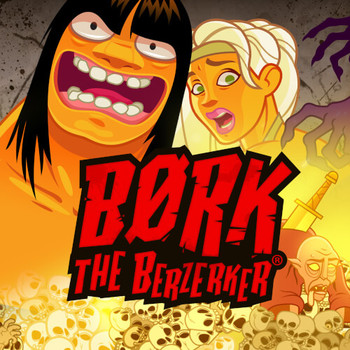 Play the Bork the Berzerker Slots with No Download